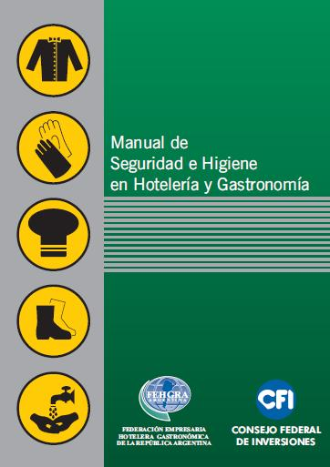 Manual de seguridad e higiene en hoteler a y gastronom a for Manual de cocina industrial
