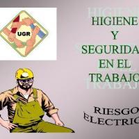 RIESGO ELÉCTRICO - UGR - UNIVERSIDAD NACIONAL DE SAN LUIS