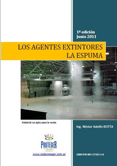 20-AGENTES EXTINTORES-LA ESPUMA