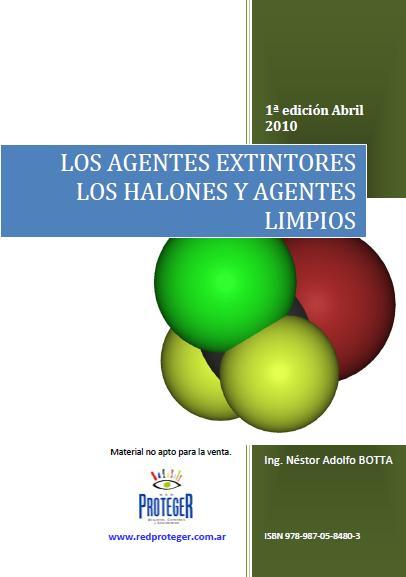 22-AGENTES EXTINTORES-HALONES Y AGENTES LIMPIOS