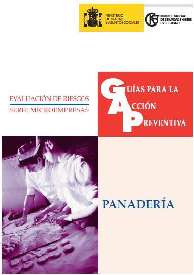 004-EVALUACIÓN de RIESGOS-PANADERÍA