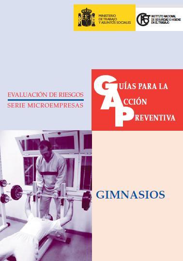030-EVALUACIÓN de RIESGOS-GIMNASIOS