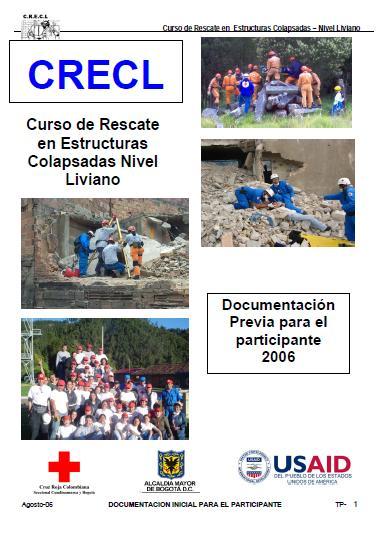 BREC-CURSO NIVEL LIVIANO-USAID-2006