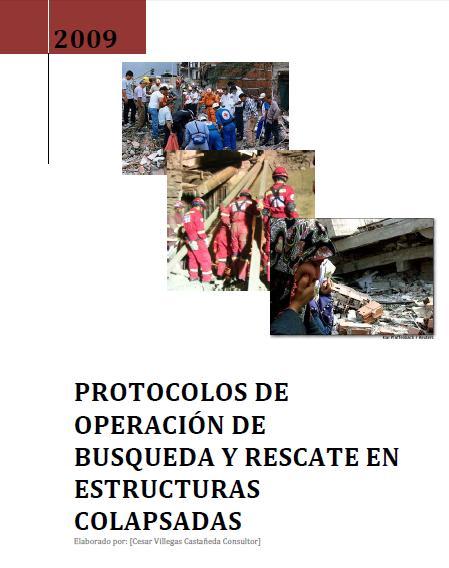 BREC-PROTOCOLOS de OPERACIÓN-2009