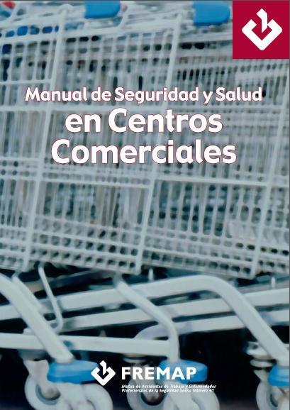 Manual de Seguridad y Salud en Centros Comerciales