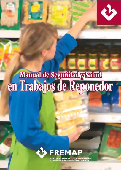 Manual de Seguridad y Salud en Trabajos de Reposición