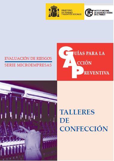 017-EVALUACIÓN de RIESGOS-TALLERES de CONFECCIÓN