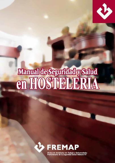 Manual de Seguridad y Salud en Hostelería