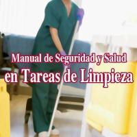 Manual de Seguridad y Salud en Tareas de Limpieza