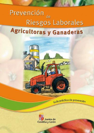 PRL Agricultura y Ganadaería