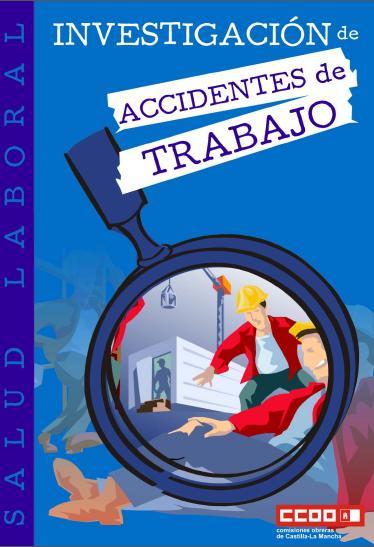 INVESTIGACIÓN de ACCIDENTES de TRABAJO