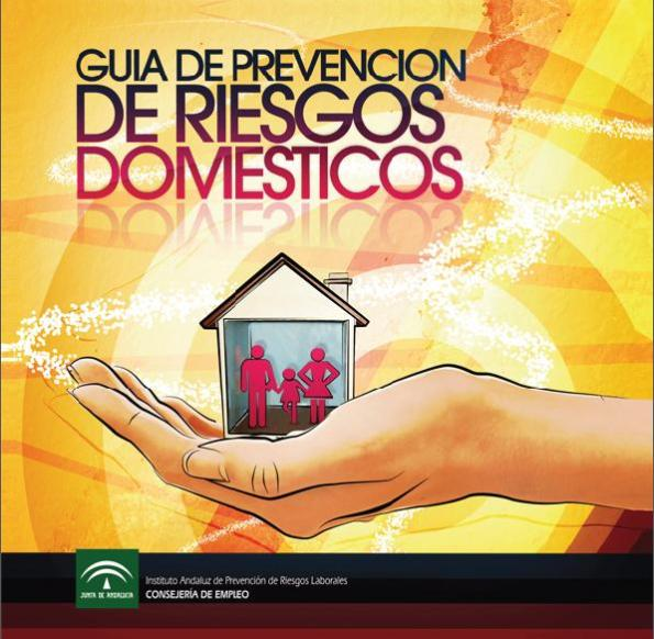 PREVENCIÓN de RIESGOS DOMÉSTICOS