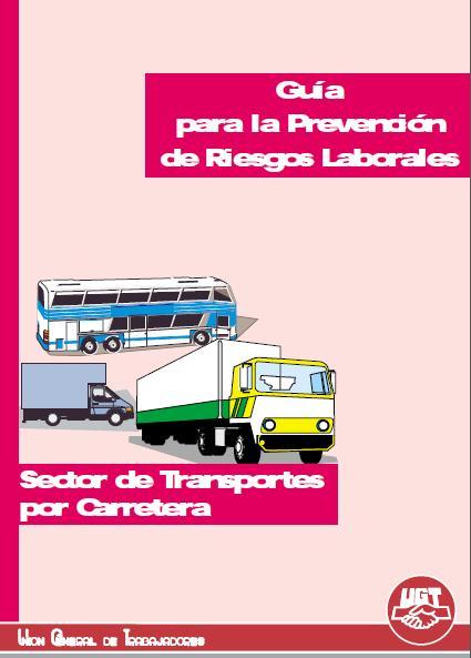 PRL TRANSPORTE por CARRETERA