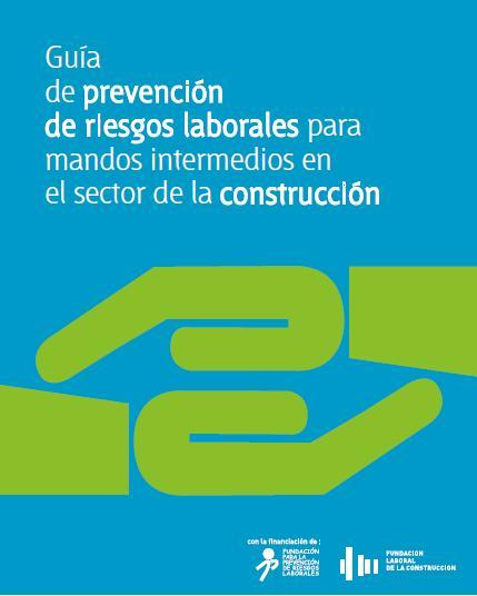 PRL para MANDOS INTERMEDIOS en el SECTOR de la CONSTRUCCIÓN