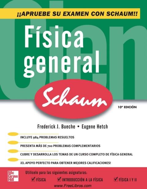 FÍSICA-SCHAUM
