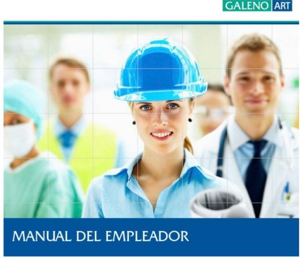 GALENO ART-MANUAL del EMPLEADOR
