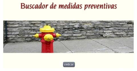 Buscador Medidas Preventivas