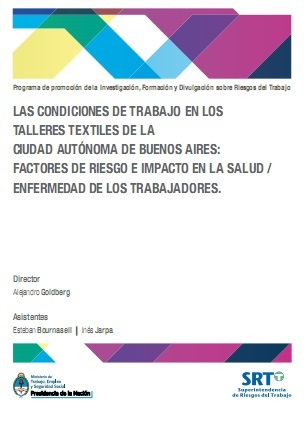 SRT-TALLERES TEXTILES-CABA