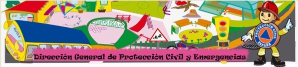 DG PROTECCION CIVIL Y EMERGENCIAS