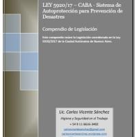 2018-LEY 5920-CABA-Sistema de Autoprotección para Prevención de Desastres