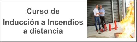 INDUCCIÓN A INCENDIOS-